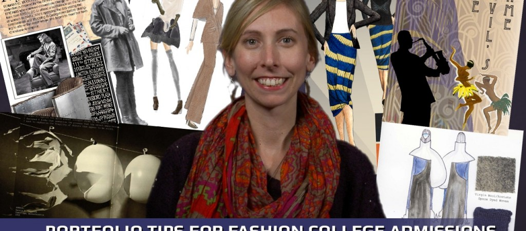 Applying To Fashion Schools In 5 Easy Steps University Of Fashion