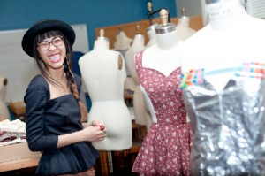 Supporting Students Coast To Coast With Decades Of Fashion History University Of Fashion Blog