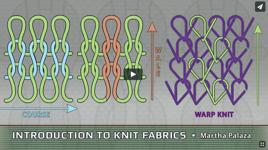 New Knit Series