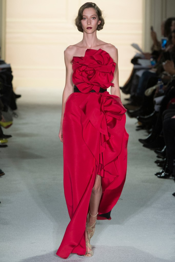 The Art Of Fabric Manipulation University Of Fashion Blog