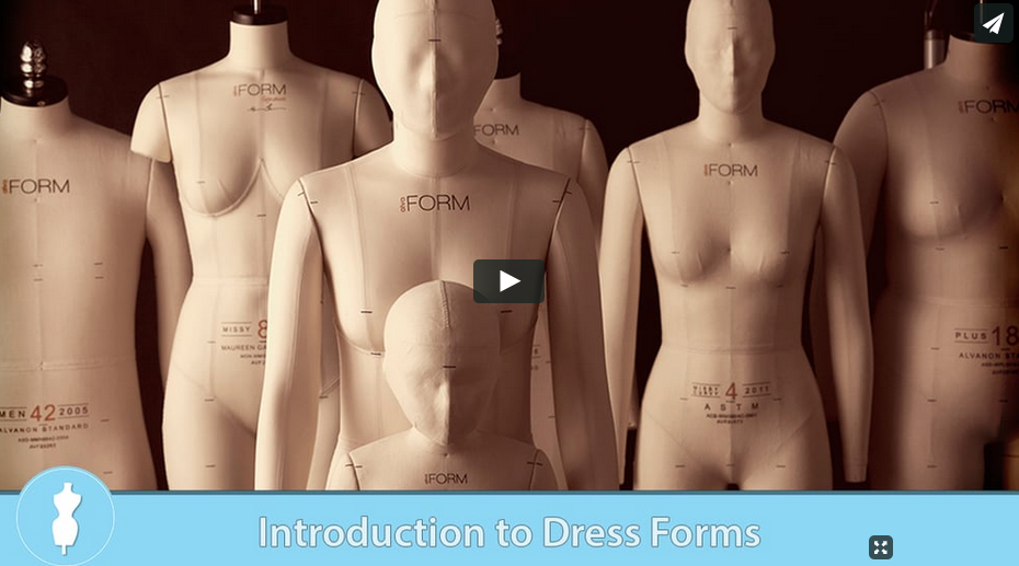 Do you begin designing by draping on a dress form?