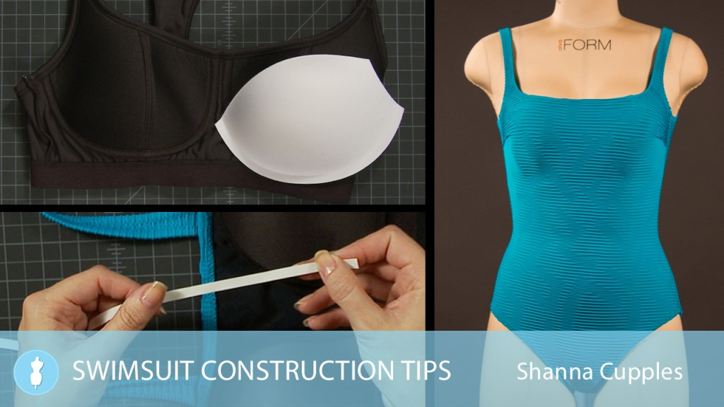 Swimsuit Construction Tips