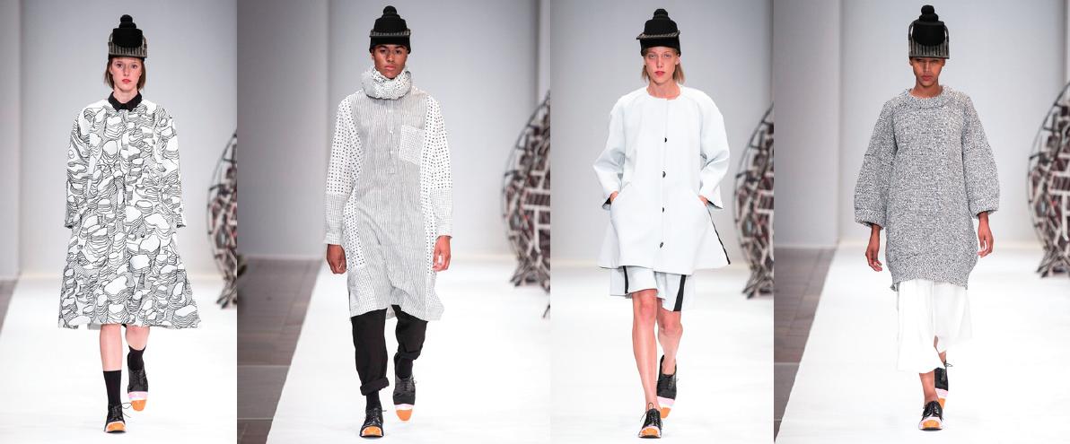 A Danish Designer You Should Know Henrik Vibskov University Of Fashion Blog