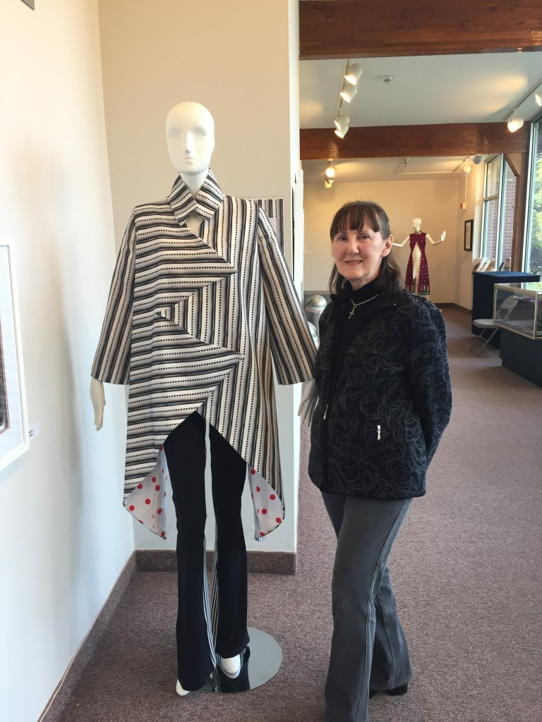 Barbara Exhibit