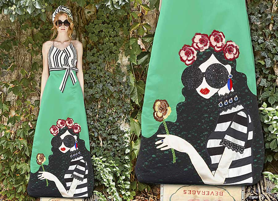 alice-olivia-art-dress