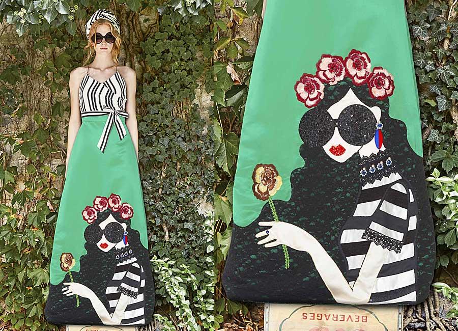 alice-olivia-art-dress