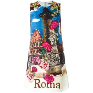 dolce-gabbana-roma-dress