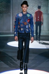 Dsquared2 (Image Credits: Vogue.com)