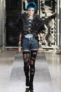 Junya Watanabe (Image Credits: Vogue.com)