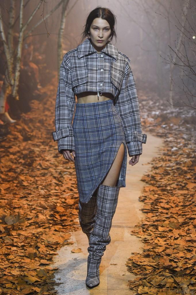 Off-White (courtesy of  Vogue.Com)