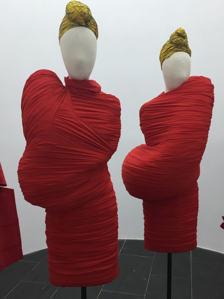 Rei Kawakubo/Comme des Garçons: Art of the In-Between Exhibit