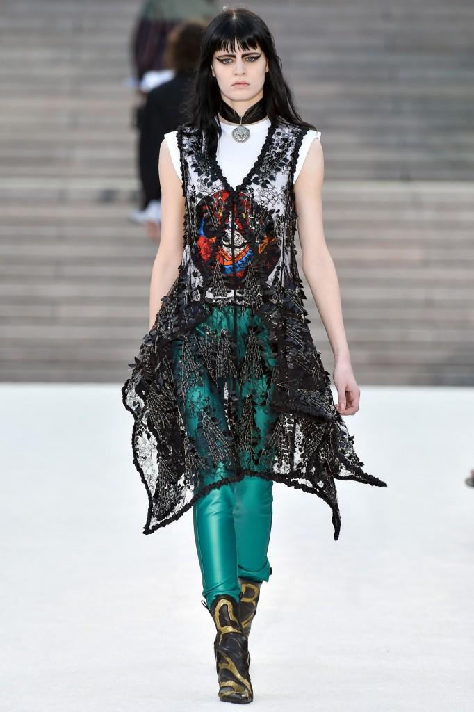 Louis Vuitton (Courtesy of Vogue.com)