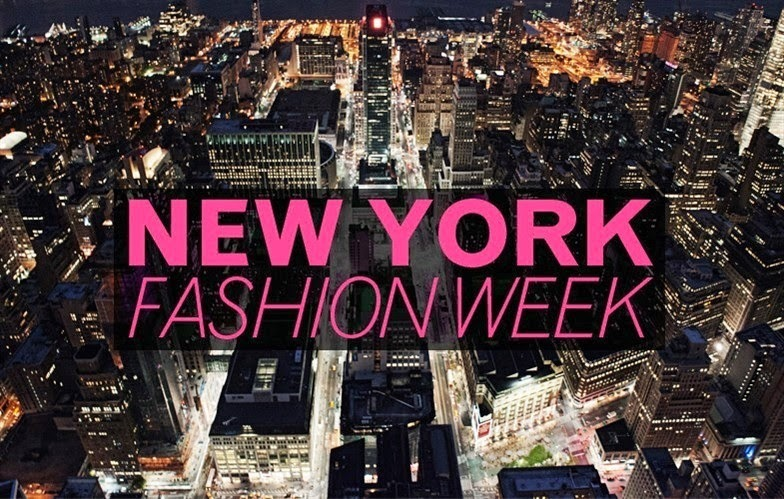 New York Fashion Week (Image Courtesy of Huffingtonpost.com)
