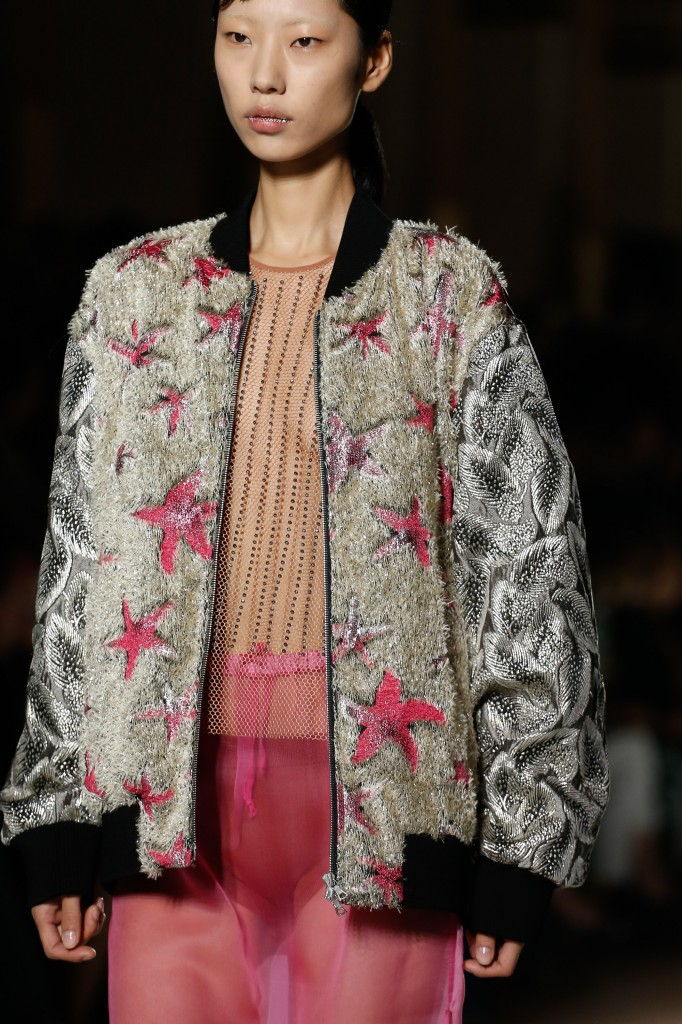 Dries Van Noten (Photo Courtesy of  Vogue.Com)