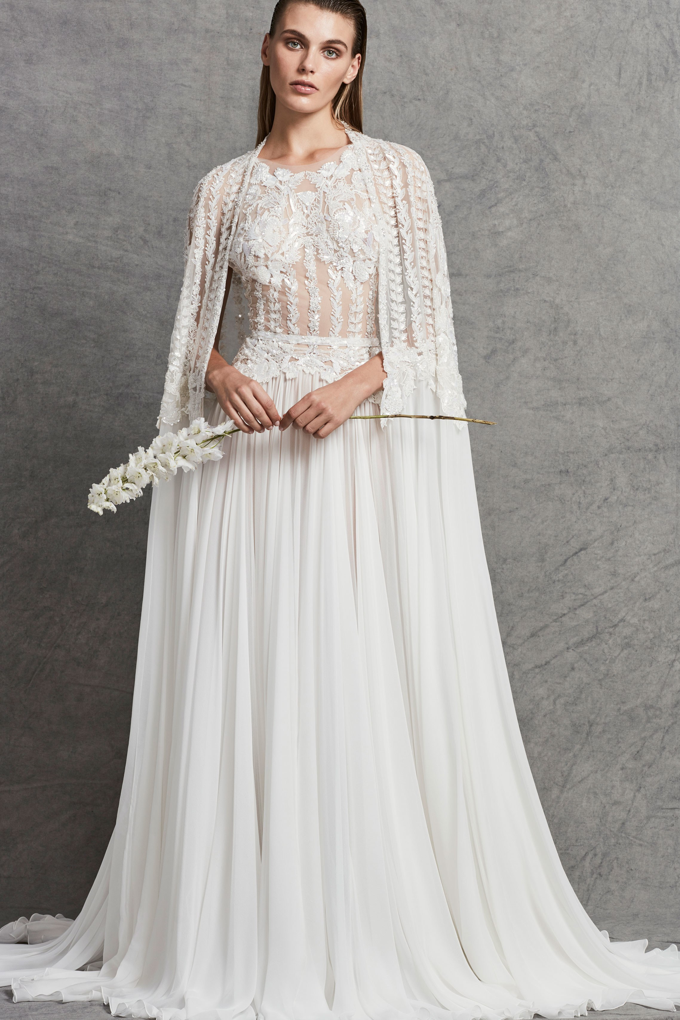 b978eed6792e Breaking Traditions: Fall 2018 Bridal Round Up - University of ...