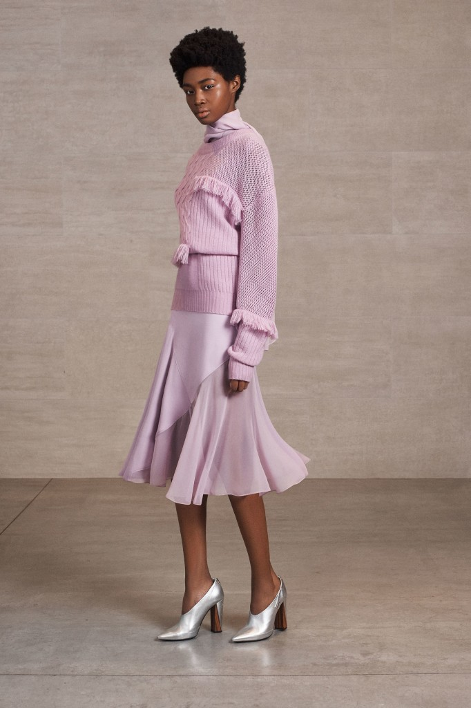 Prabal Gurung Pre-Fall 2018 (Photo Courtesy of the Designer)