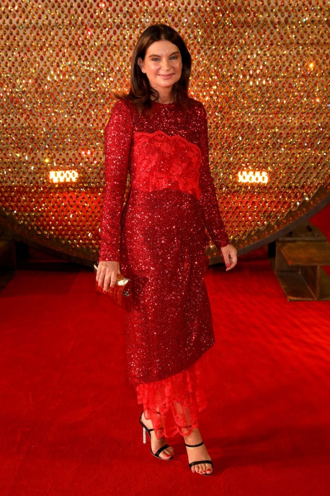 Natalie Massenet (Photo courtesy of Getty Images)