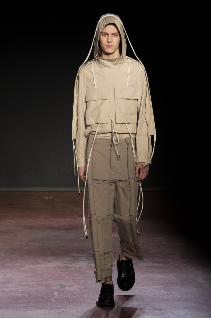 Craig Green Men's 2018 Fall Collection (Photo Courtesy of Vogue.com)