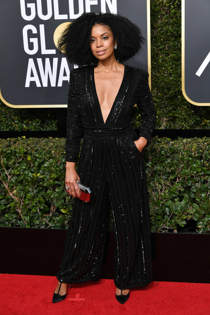 Golden Globes 2018: Every Look on the Red Carpet