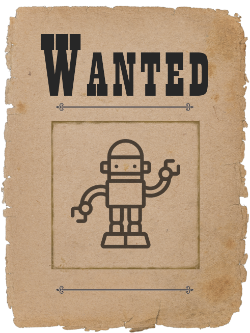 Bots have become one of the Internet's most wanted