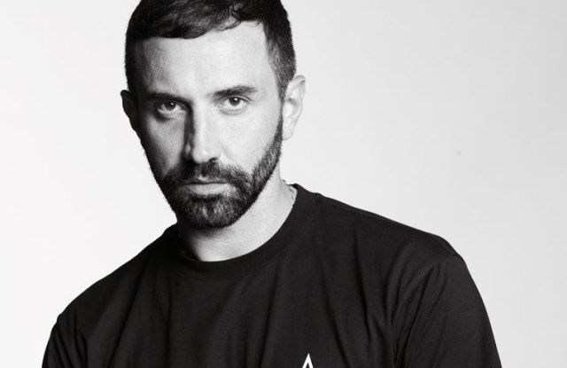 Riccardo Tisci (Courtesy Photo)
