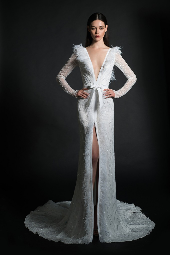 Inbal Dror's spring collection (Photo courtesy of the designer)