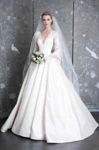 Grace Kelly Wedding Dress.Legends Romona Keveza Grace Kelly Wedding Dress Spring 2019
