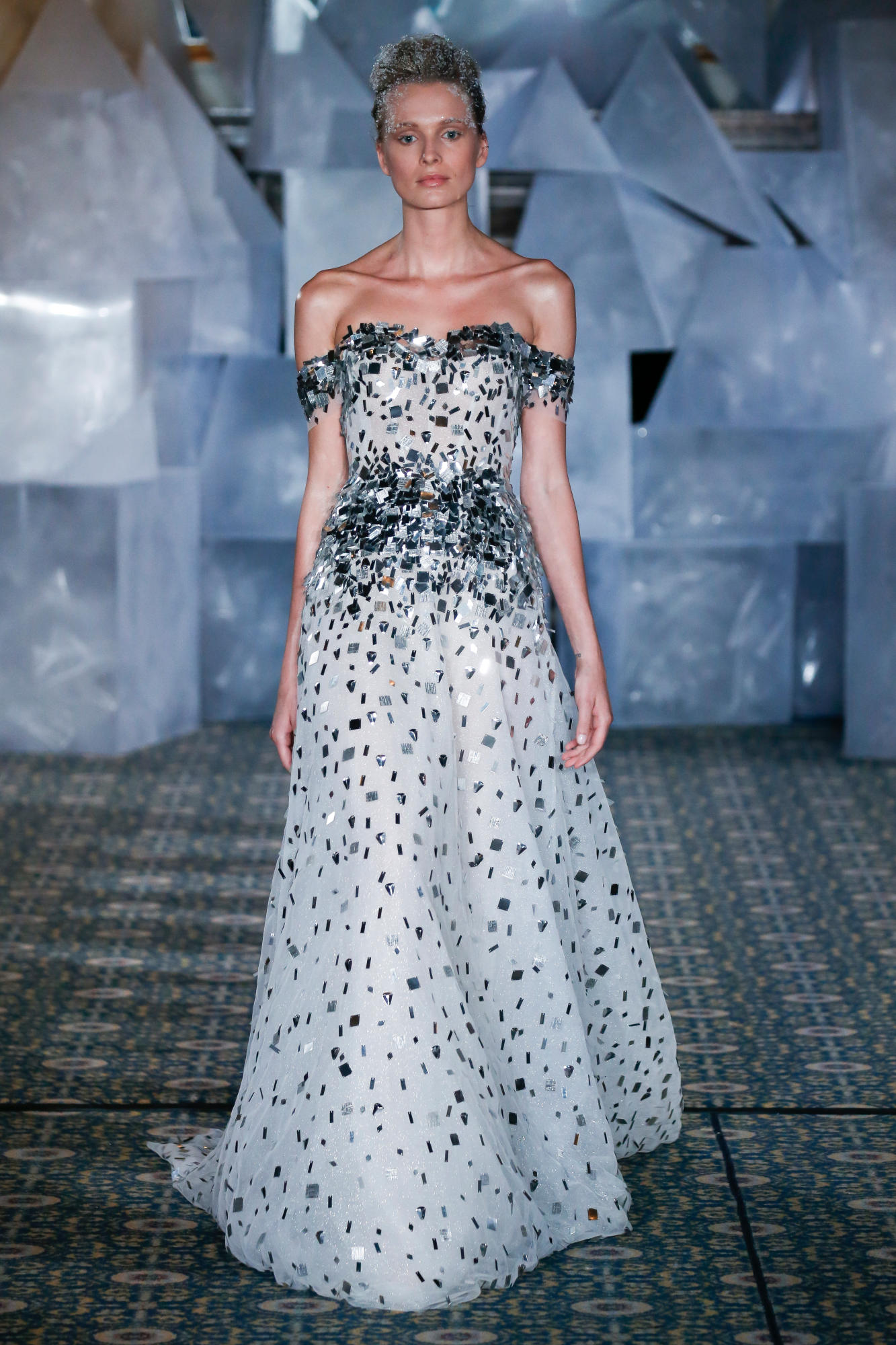 Tadashi Shoji Archives | University of Fashion Blog