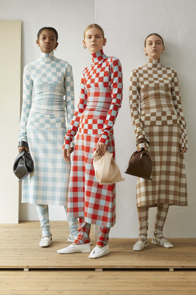 Jil Sander (Photo courtesy of Vogue.com)