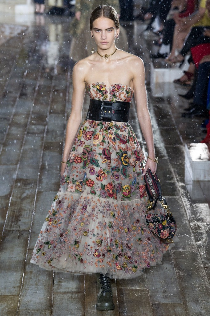 Christian Dior (Photo courtesy of Vogue.com)