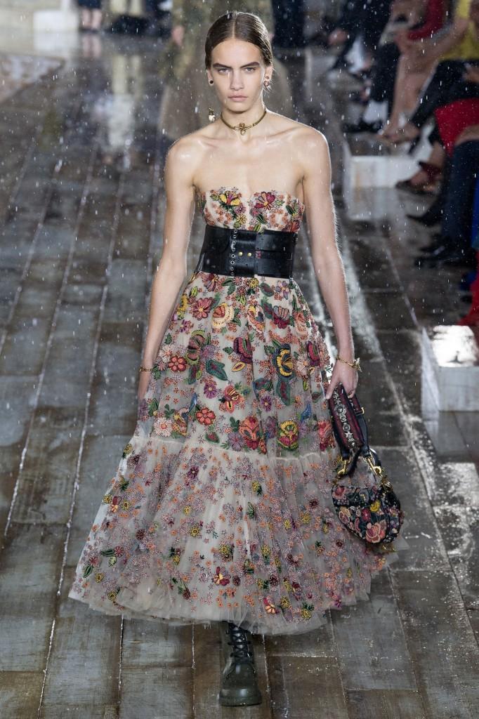 Christian Dior (Photo courtesy of Vogue.com)