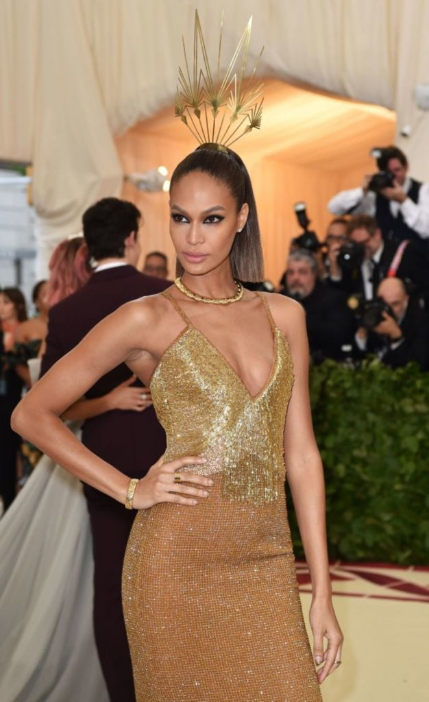 Joan Smalls (Photo Courtesy of Getty Images)