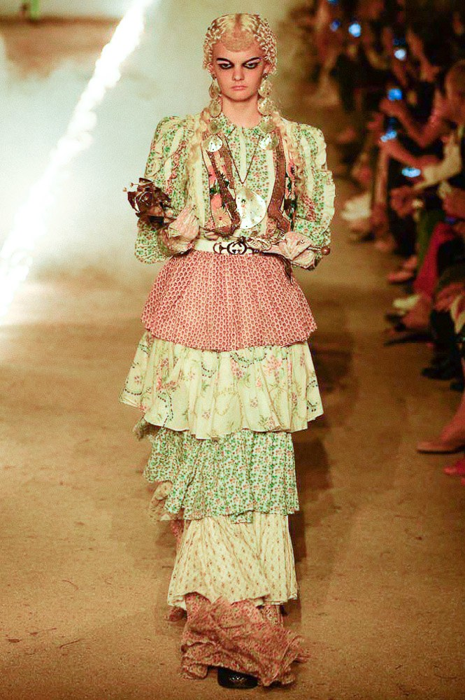 Gucci (Photo courtesy of Vogue.com)