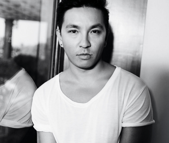 Prabal Gurung, Immigrant from Nepal Photo courtesy of Elle.in