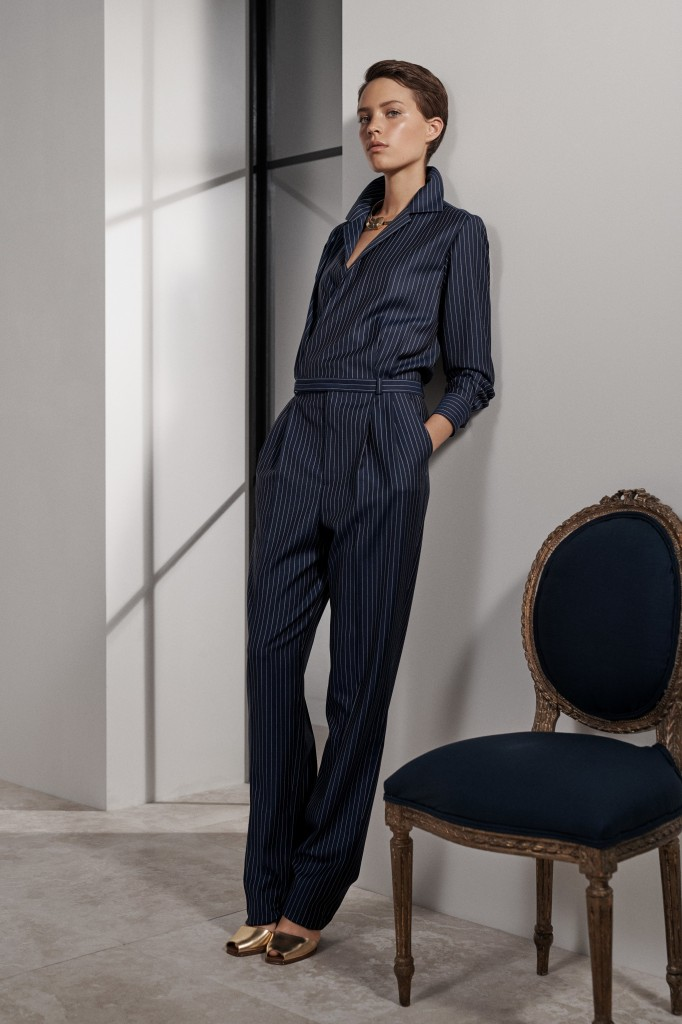 Ralph Lauren Resort 2019 (Courtesy of Vogue.com)