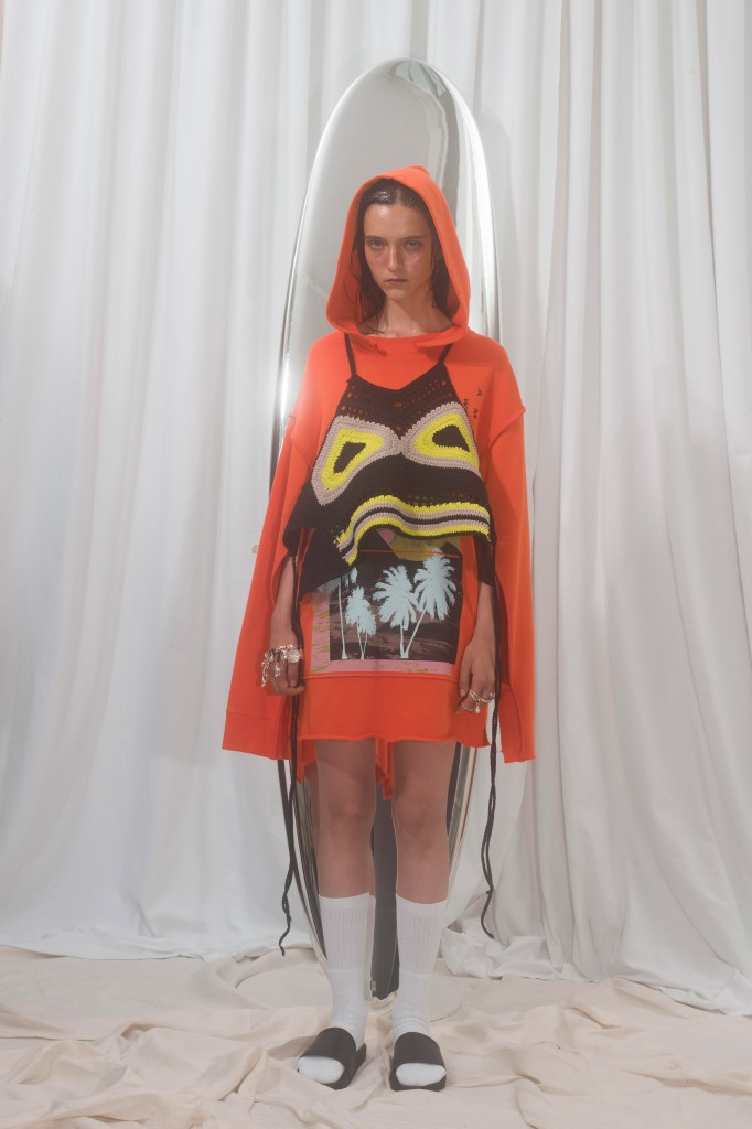 Ambush's spring 2019 (Photo Courtesy of  Ambush)
