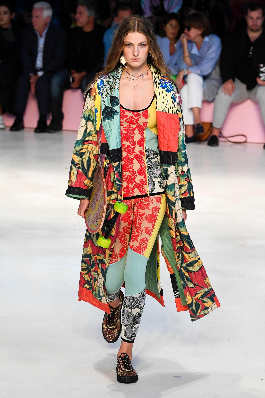 2c454db036e4 Milan Fashion Week: A Getaway from the Everyday Cra-Cra - University ...