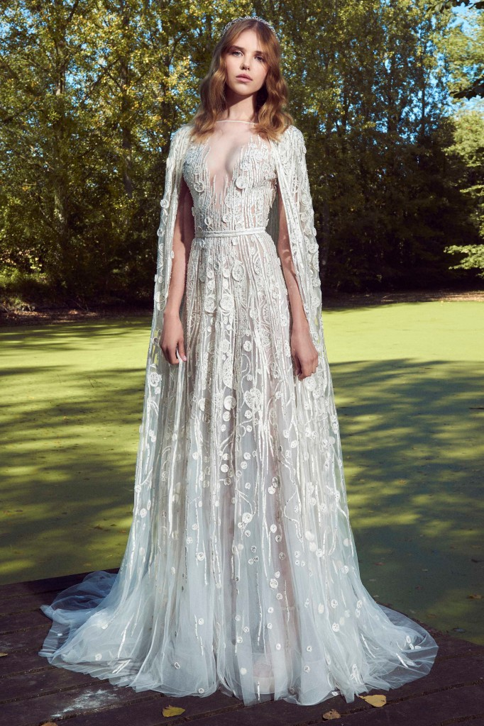 Zuhair Murad (Photo courtesy of the designer)