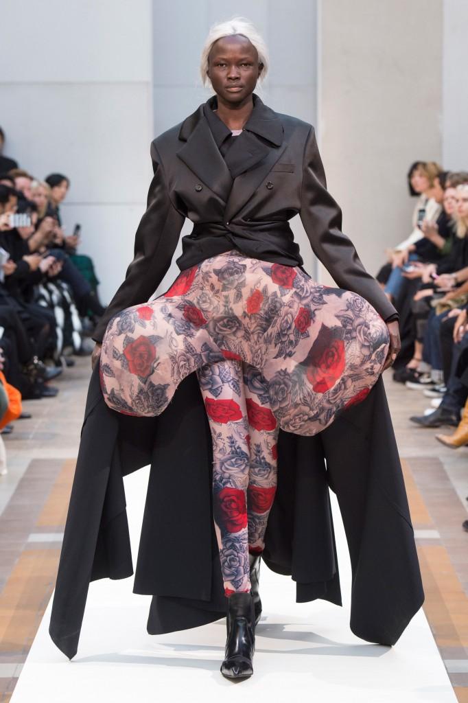 Paris Fashion Week Archives University Of Fashion Blog
