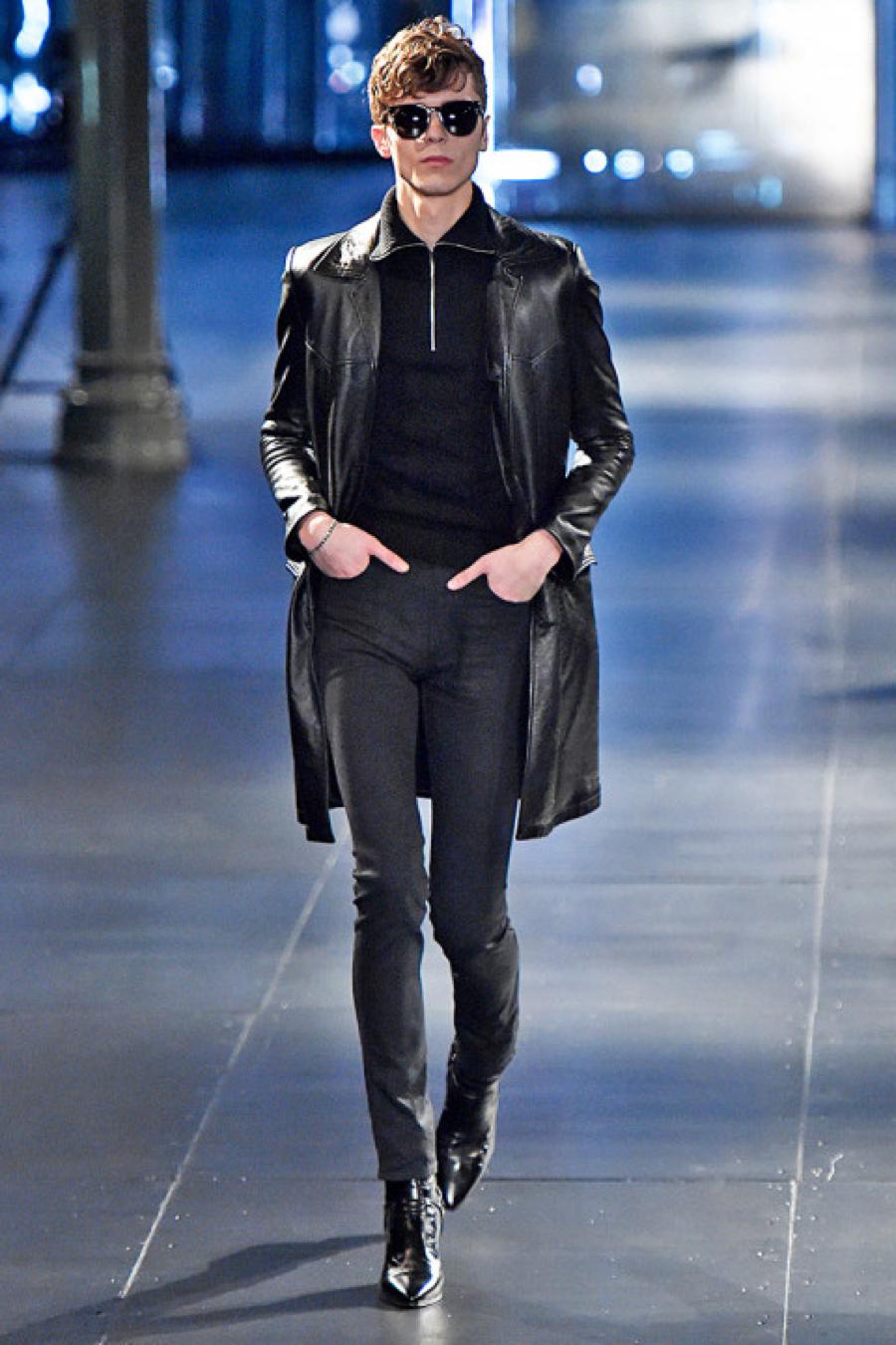 Hedi Slimane – Skinny jeans (Courtesy Dior Homme)