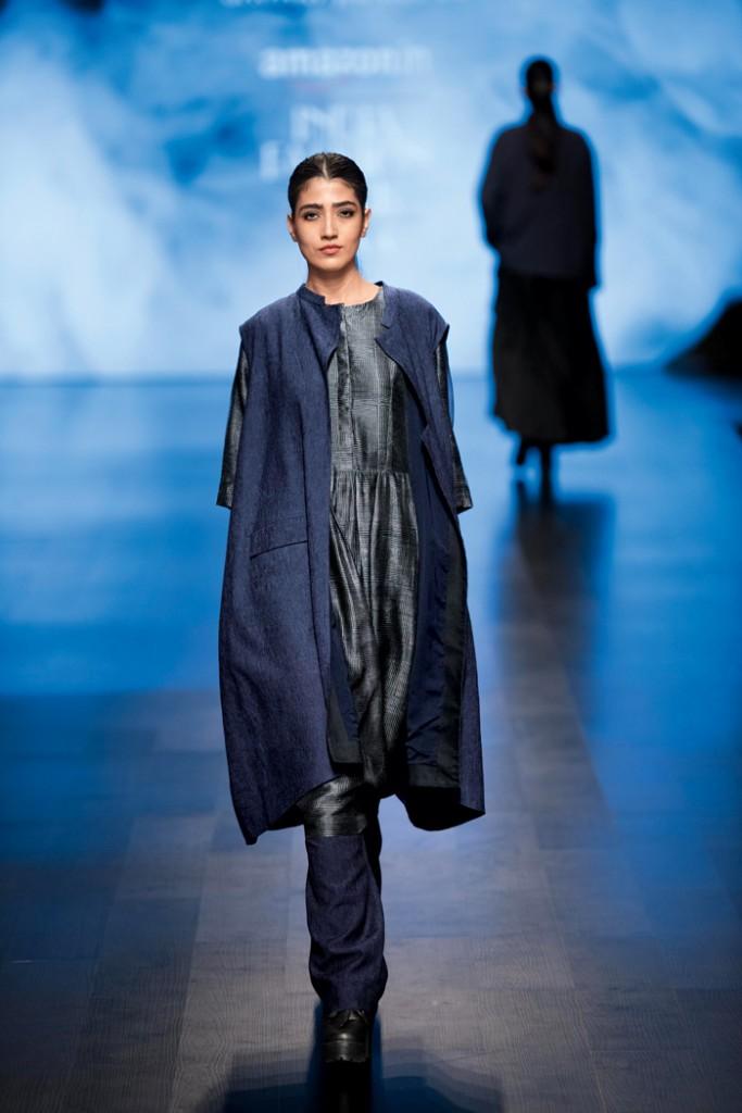 Akaaro By Gaurav Jai Gupta's runway show