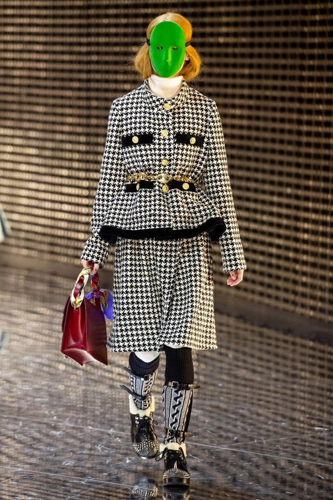 Gucci (Courtesy of Vogue.com)