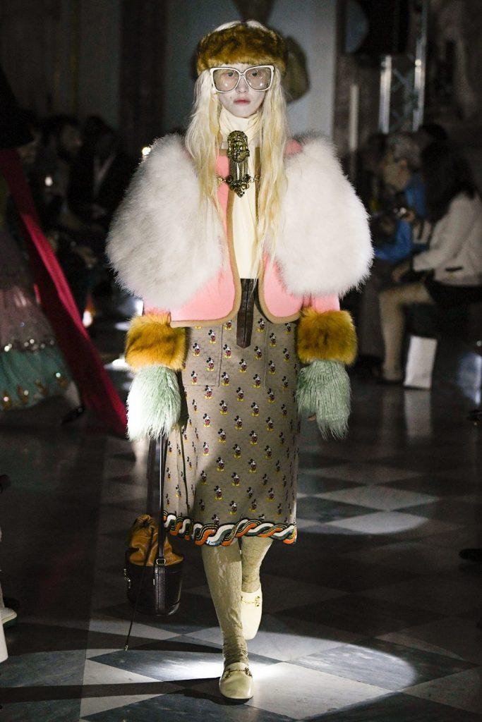 Gucci Archives - University of Fashion Blog