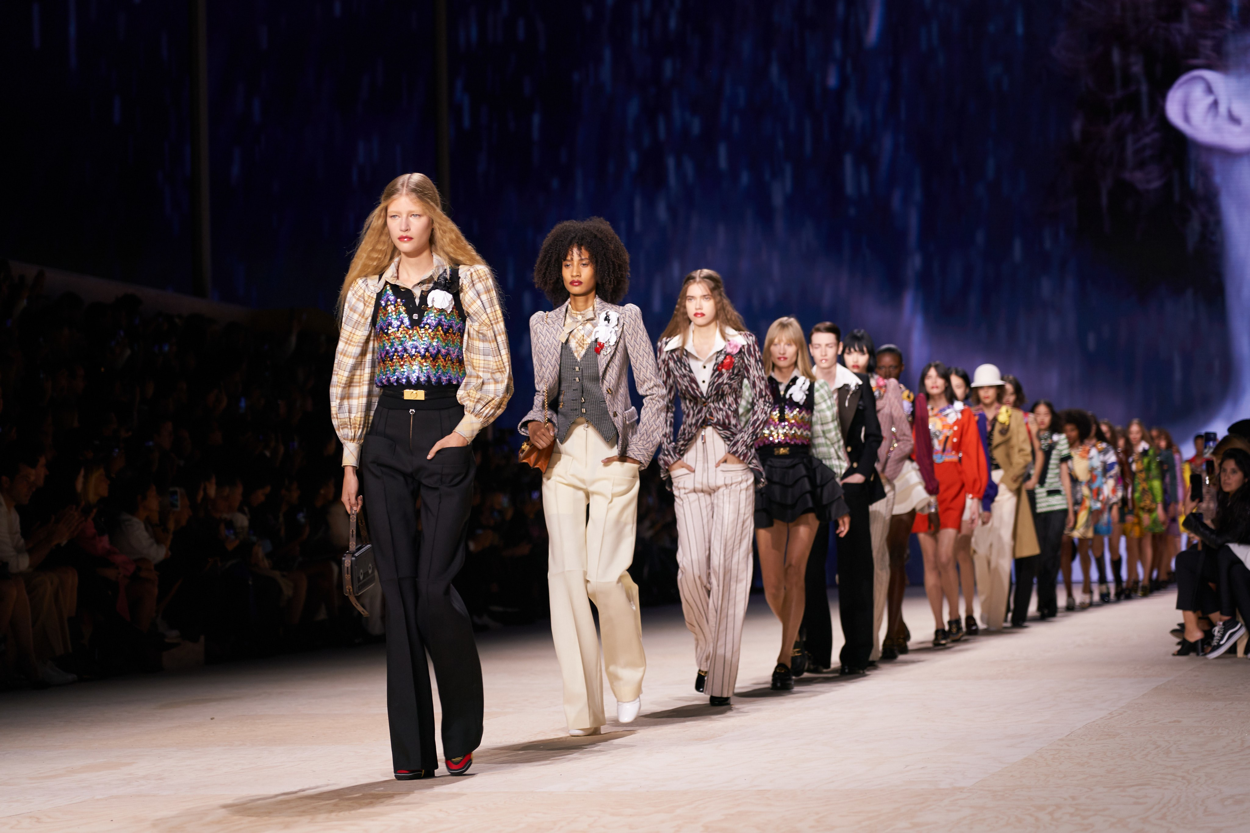 Are Fashion Shows Still Relevant University Of Fashion Blog