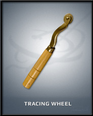 Tracing Wheel Tool