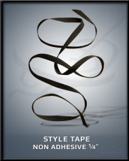 Non-Adhesive Style Tape