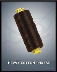 Heavy Cotton Thread