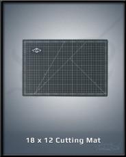 18 x 12 Cutting Mat