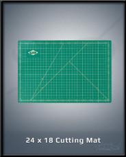 24 x 18 Cutting Mat