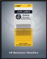 #8 Between Needles